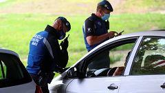 Madrid amplía las restricciones a ocho zonas más