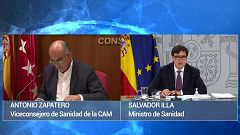 Telediario - 15 horas - 25/09/20