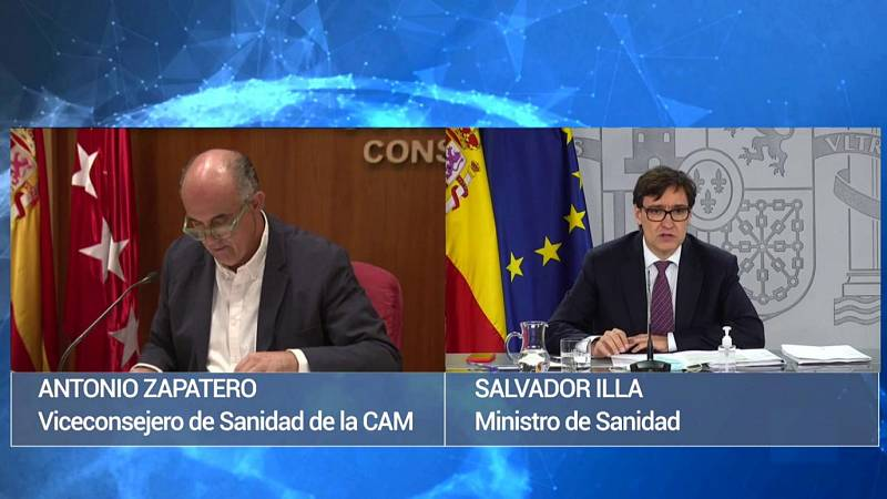 Telediario - 15 horas - 25/09/20 - ver ahora