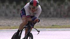 Ciclismo - Campeonato del Mundo en Ruta. Contrarreloj élite masculina