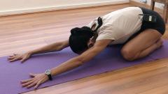 El yoga, un gran aliado contra la ansiedad