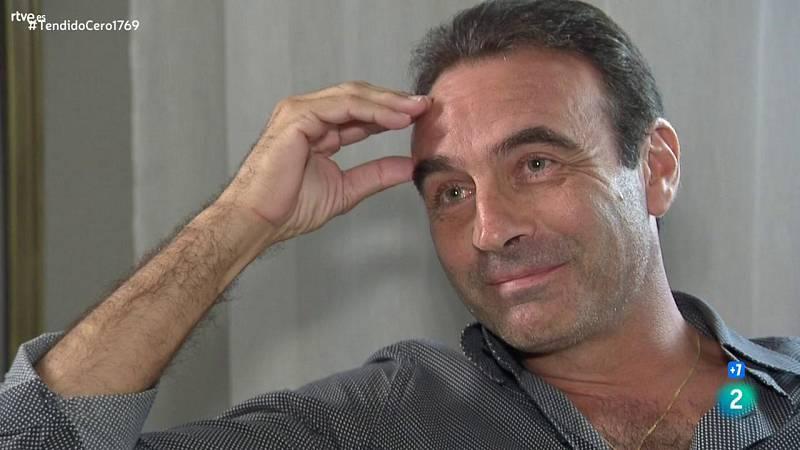 Entrevista a Enrique Ponce, 30 años toreando