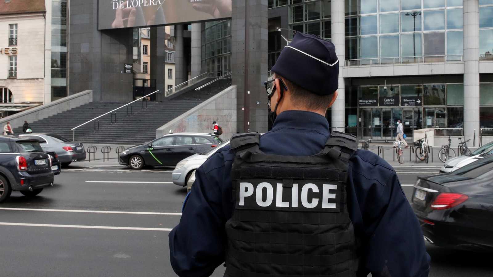 Siete detenidos por el atentado islamista en París