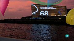 Festival de cine de San Sebastián 2020 - Gala de clausura