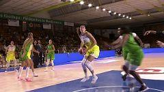 Baloncesto - Liga femenina Endesa 2ª jornada: Kutxabank Araski - Cadí La Seu