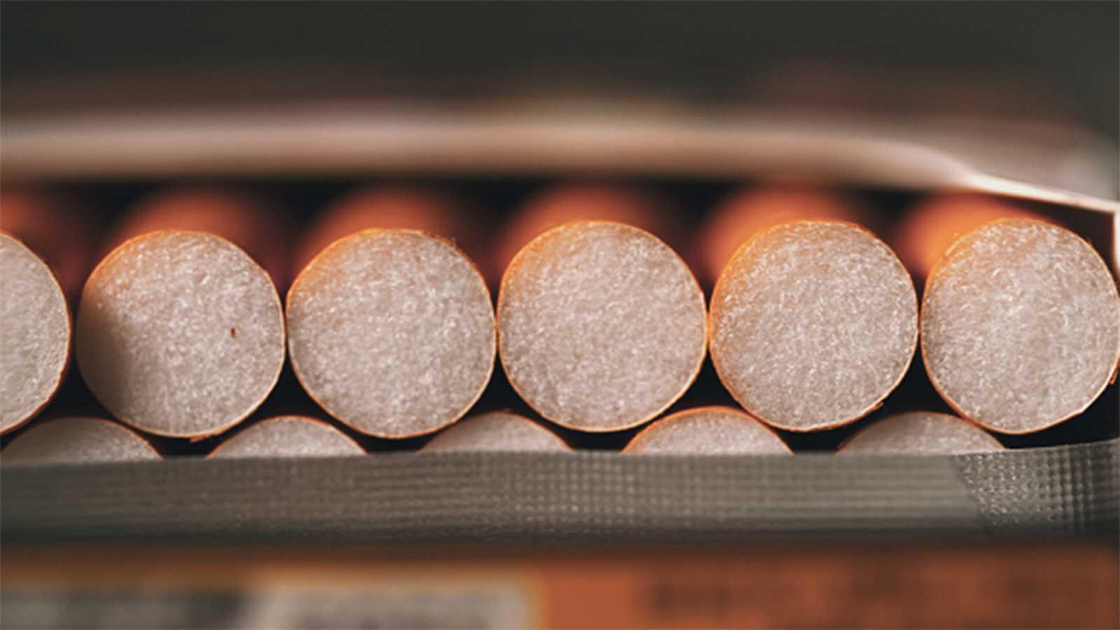 La noche temática - Tabaco, industria de las mentiras - ver ahora
