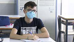 Medina en TVE - La escolaridad en tiempos de pandemia