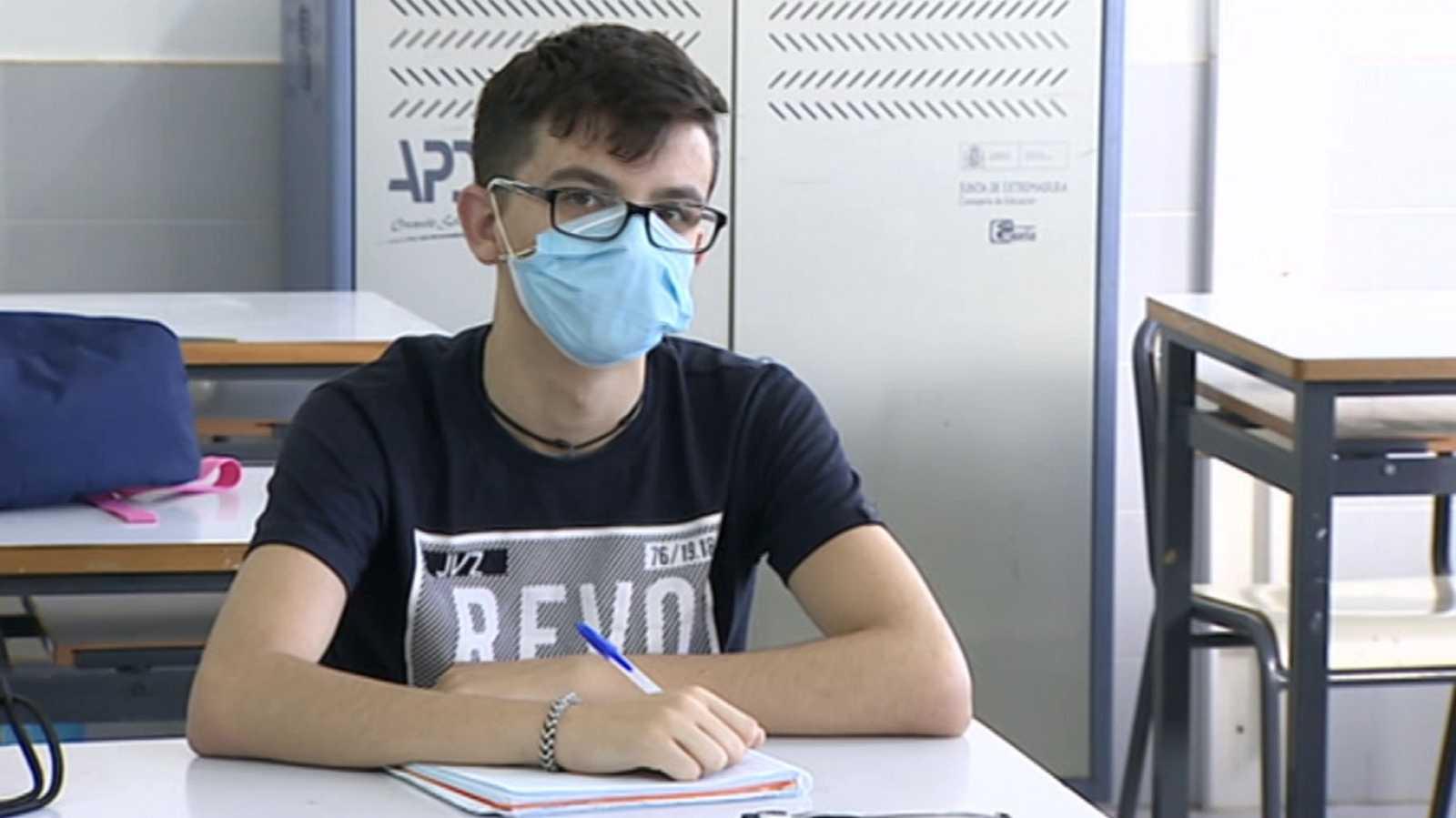 Medina en TVE - La escolaridad en tiempos de pandemia  - ver ahora