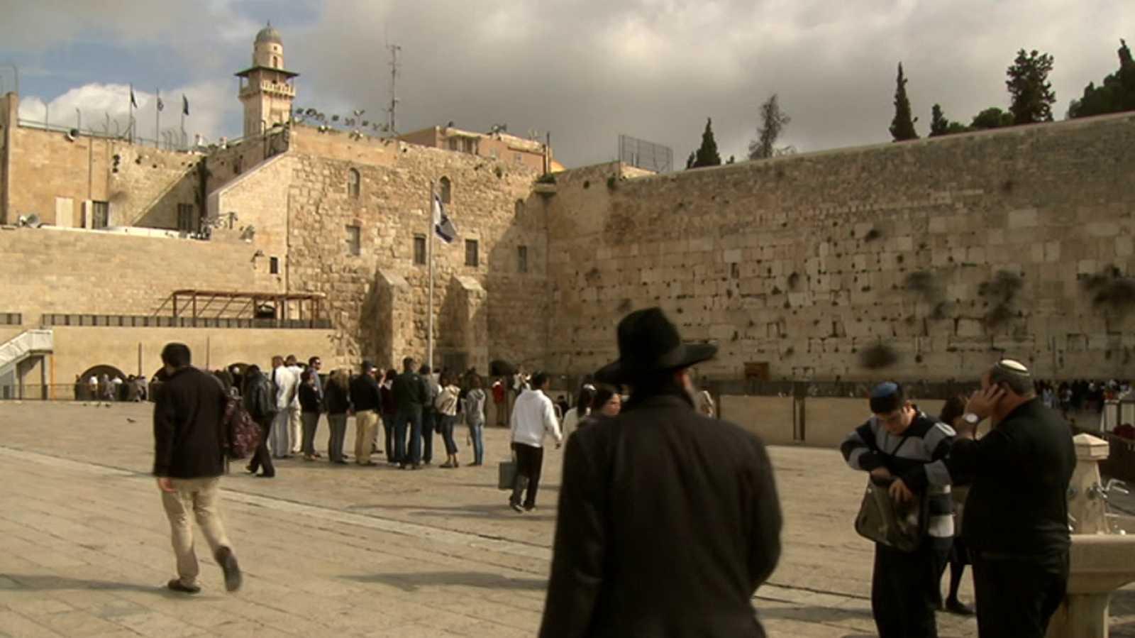 Shalom - Aprender a perdonar  - ver ahora