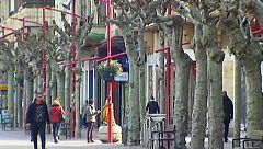 Más de 35.000 personas vuelven al confinamiento en Miranda del Ebro
