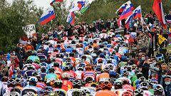 Ciclismo - Campeonato del Mundo en Ruta. Prueba élite masculina (1)