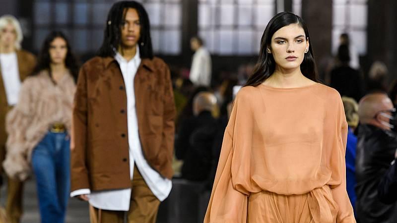 Propuestas de la semana de la moda de Milán