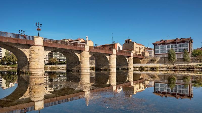 """Miranda de Ebro vuelve al confinamiento: """"Los que más van a sufrir son los comercios"""""""