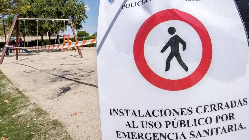 La provincia de Toledo concentra la mitad de los contagios de Castilla-La Mancha