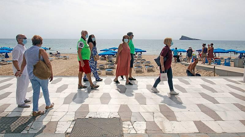 El turismo reclama medidas contra la crisis por la pandemia en su Día Mundial