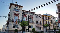 Casariche, el municipio sevillano con la tasa de incidencia más alta de Andalucía