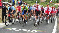 Ciclismo - Campeonato del Mundo en Ruta. Prueba élite masculina (2)