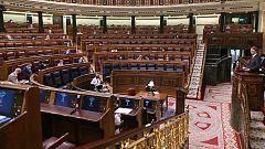 PSOE, Unidas Podemos y otras siete formaciones exigen el cese del bloqueo para renovar el CGPJ