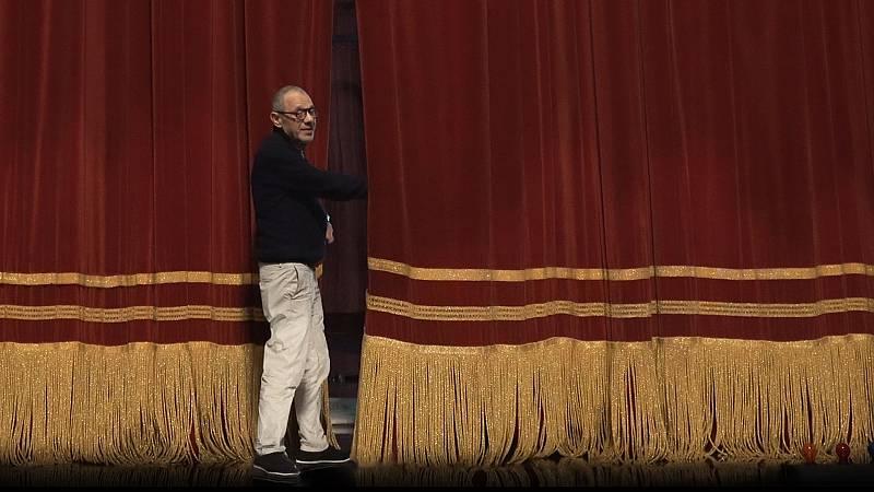 Imprescindibles - Reus, París, Londres. El teatro libre de Lluís Pasqual - ver ahora