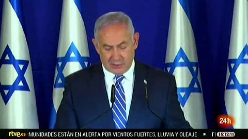 Parlamento - Otros parlamentos - Los parlamentarios de Israel se bajan el sueldo - 26/09/2020