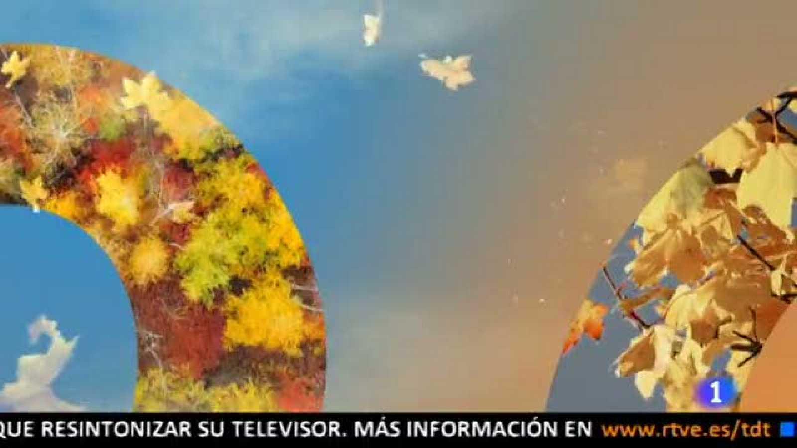 El tiempo en Castilla y León - 28/09/20
