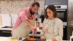 Cocina al punto con Peña y Tamara - Frutas tropicales