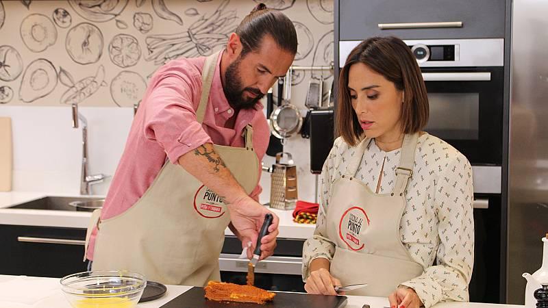 Cocina al punto con Peña y Tamara - Frutas tropicales - ver ahora