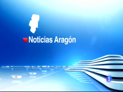 Noticias Aragón 2 - 28/09/2020