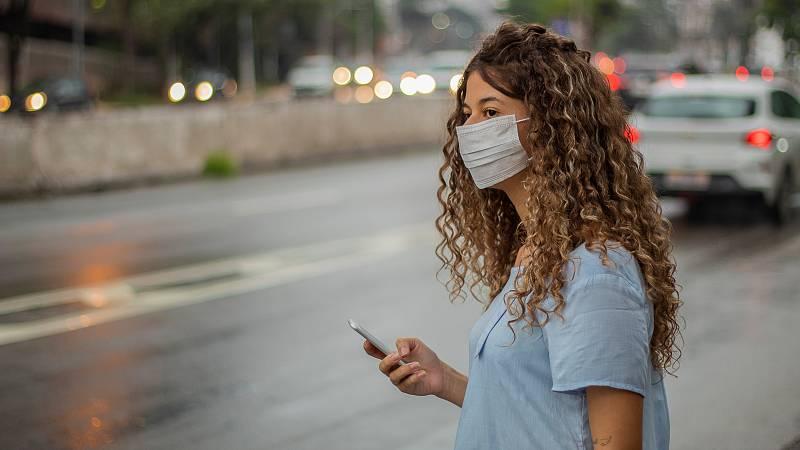 Navarra acumula la mayor incidencia de contagios en la última semana