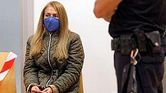 Comienza el juicio de la viuda negra de Alicante