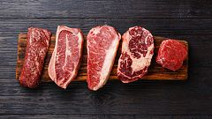 Lunes sin carne, la nueva propuesta de Unidas Podemos en Collado Villalba
