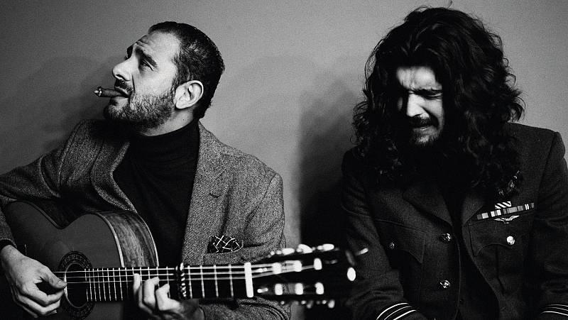"""Israel Fernández: """"En el flamenco no se innova, se enriquece pasándo por tu filtro emocional"""""""