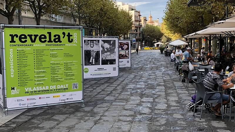 Revela'T, el festival de la fotografia antes de la era digital