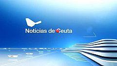 La noticia de Ceuta 28/09/20