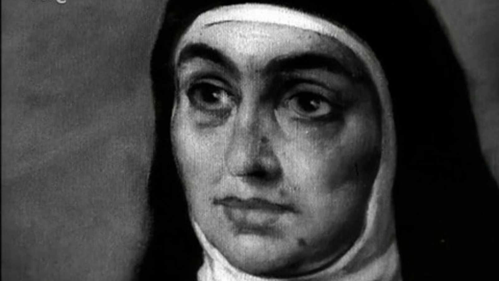 La víspera de nuestro tiempo - Ávila mística de Santa Teresa