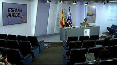 Especial informativo - Comparecencia del ministro de Sanidad y del director del CCAES - 28/09/20