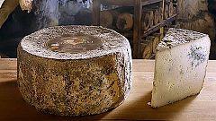 España Directo - Así se elabora el Gamonéu, un queso de altura
