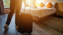 Vuelven los hoteles 'sanitarizados' para las cuarentenas por COVID