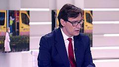 Telediario - 21 horas - 28/09/20 - Lengua de signos