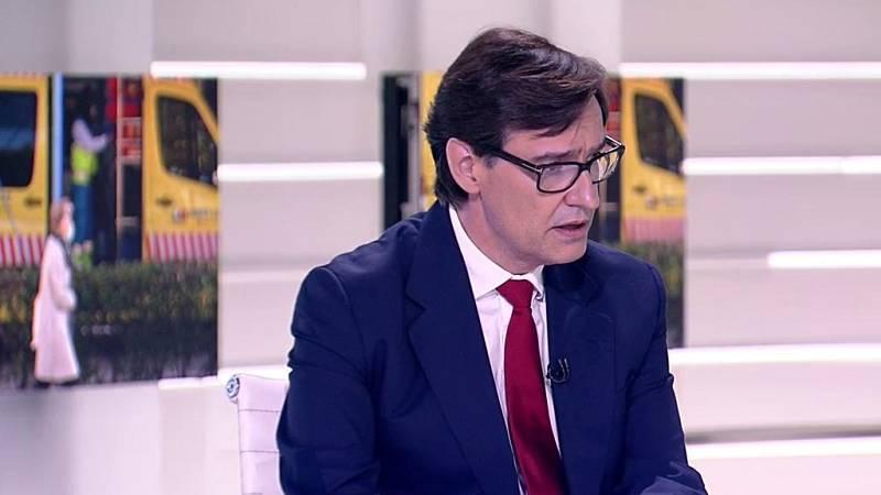 Telediario - 21 horas - 28/09/20 - Lengua de signos - ver ahora