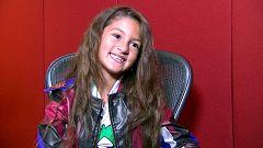 """Eurovisión Junior 2020 - Escucha el primer minuto de """"Palante"""", la canción de Soleá"""