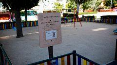 """Bassat, epidemiólogo: """"Cerrar los parques no es la mejor opción"""""""