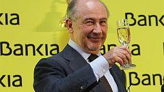 Bankia: acusados absueltos
