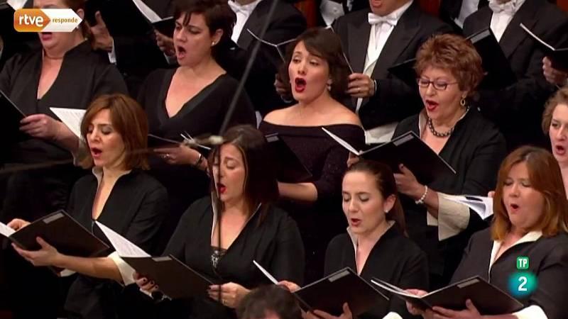 Temporada 2020-2021 de la Orquesta y Coro RTVE