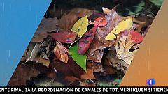 El tiempo en Castilla y León - 29/09/20