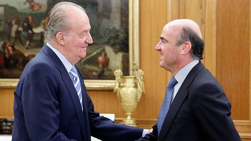Caso Kitchen: Villarejo estrecha el cerco sobre el Gobierno de Rajoy en sus grabaciones