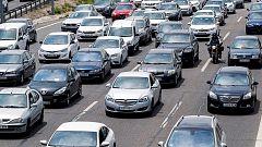 """La Fiscalía de Salamanca propone una """"M"""" para distinguir a conductores mayores de 70 años"""
