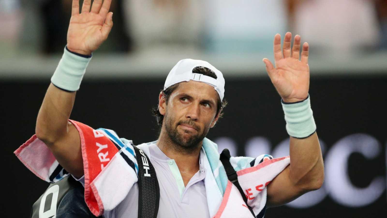 """Verdasco denuncia que le """"han quitado el derecho"""" a jugar Roland Garros por un error en una prueba PCR"""