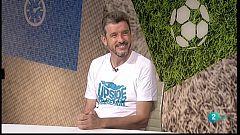 Desmarcats - Entrevista a Juan Carlos Unzué
