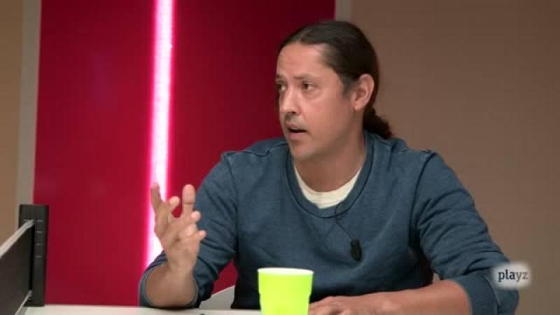 """Gonzalo, periodista: """"La ciencia no es un dogma que no se puede discutir"""""""